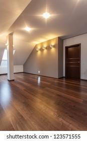 931f69210e Ruby house - Contemporary loft interior