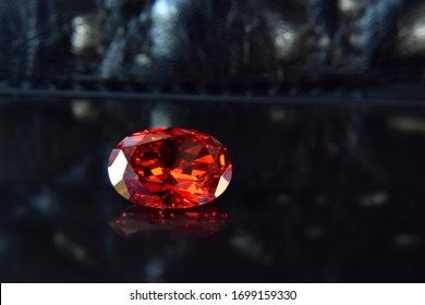 : ruby Is red gem Beautiful by nature For making expensive jewelry
