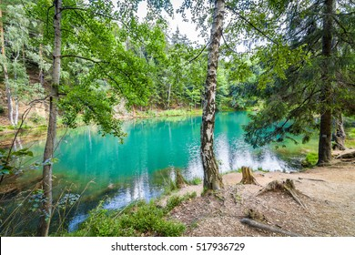 Rudawy Janowickie, Kolorowe Jeziorka, Polska