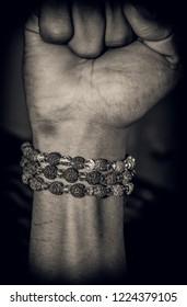 rudraksh bracelet wallpapers
