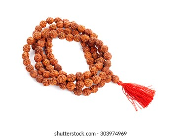 Rudraksha Mala Images Stock Photos Vectors Shutterstock Its advantage for human ? https www shutterstock com image photo rudraksha rosary female hand japa mala 303974969