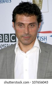 Rufus Sewell  at the 6th Annual BAFTA TV Tea Party. Intercontinental Hotel, Century City, CA. 09-20-08