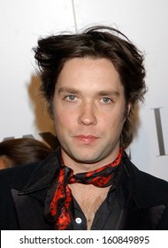 Rufus Wainwright at the premiere of THE AVIATOR, Los Angeles, CA, December 1, 2004
