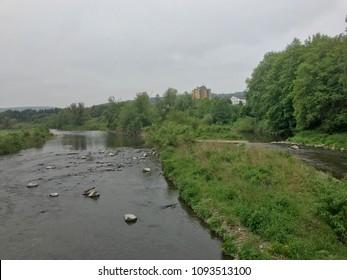 Ruhr in Arnsberg