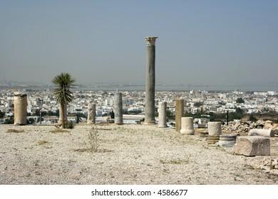Ruins of Carthage