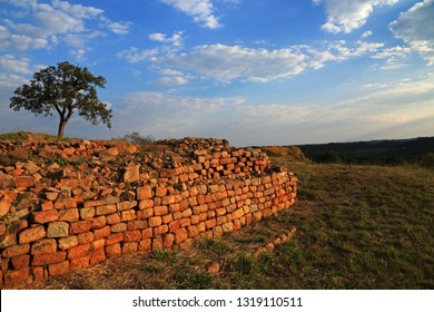 Ruins of Khami, near Bulawayo, Zimbabwe