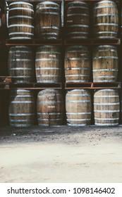 rum distillery martinique