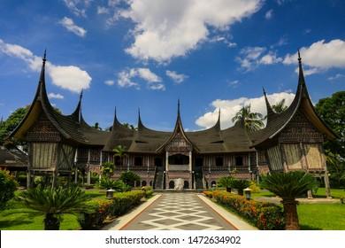 rumah gadang cultural home minangkabau 260nw 1472634902