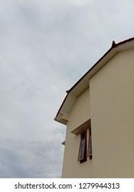 Rumah yang besar