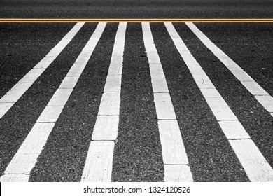 Rumble strips, also known as sleeper lines, alert strips, audible lines, sleepy bumps, wake up calls, growlers, drift lines, and drunk bumps, are a road safety feature to alert inattentive drivers