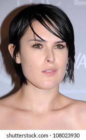 Rumer Willis  at the 2008 Crystal And Lucy Awards Gala. Beverly Hilton Hotel, Beverly HIlls, CA. 06-17-08