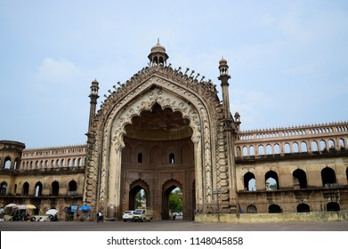 Rumi Darwaza in Lucknow
