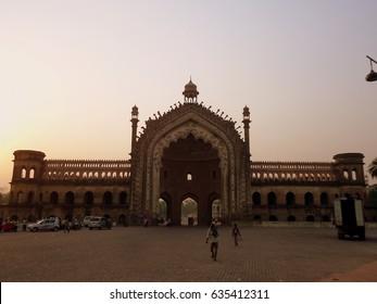 Rumi Gate Lucknow India