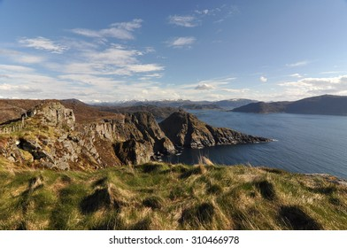 Runde / Runde is an island in the municipality of Heroy in More og Romsdal county, Norway.