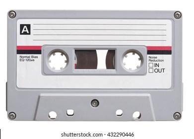 Run-down tape - contains clipping path - Adobe RGB