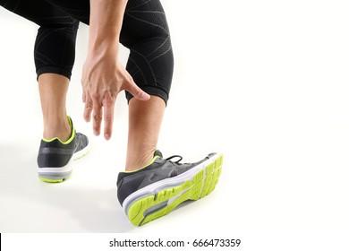 Sprain Images, Stock Photos & Vectors   Shutterstock