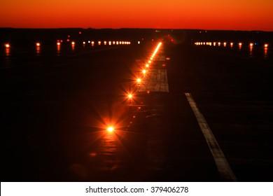 runway strip