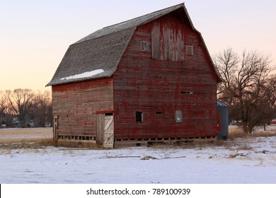Rural Barns are the thing of the past, these giant structures have provided protection to the rural landscape for decades