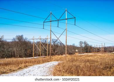 Rural Electrical Grid