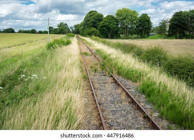 Rural tracks