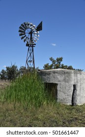 Rural water supply