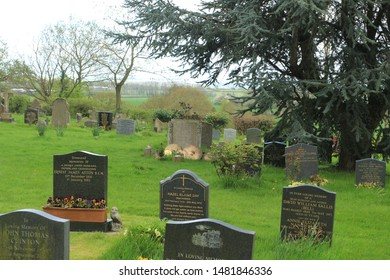 Rushock, Worcestershire, United Kingdom, 19/07/2015. John Henry Bonham was an English musician and songwriter, best known as the drummer for the British rock band Led Zeppelin. Died, September 25,1980