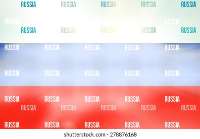 Russia Background