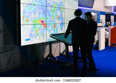 Large Touch Screen Images, Stock Photos & Vectors   Shutterstock