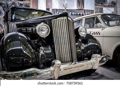Packard Super 8 Images, Stock Photos & Vectors | Shutterstock