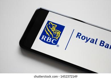 Rbc Bank Images, Stock Photos & Vectors | Shutterstock