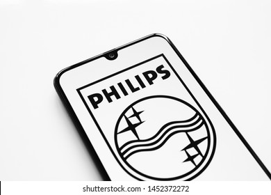 Philips Logo Images, Stock Photos & Vectors | Shutterstock