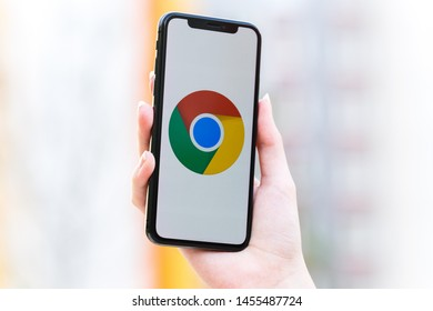 Google Chrome Icon Images, Stock Photos & Vectors | Shutterstock