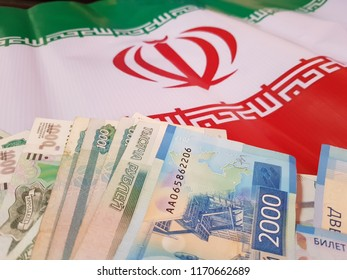 Russia is the main ally ready to invest in economic development with Iran.