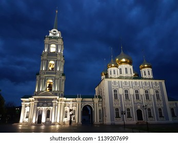 Russian church, Tula Kremlin