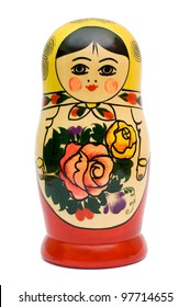 russian doll babushka