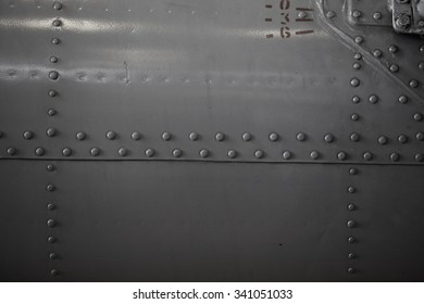 Russian helicopter disasembled swashplate of main rotor closeup