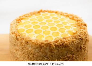 Imágenes, fotos de stock y vectores sobre Russian Cakes