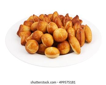 Russian Pirozhki Baked Pies