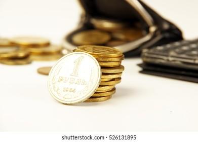 Russian ruble