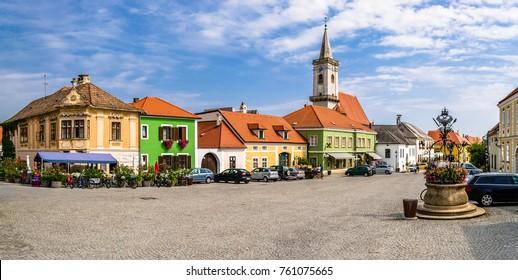 Rust (Austria, Burgenland)