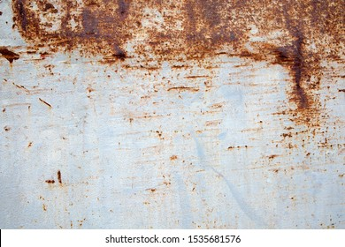 Rust metal background,Old metal iron and rusted metal texture,Surface rust.