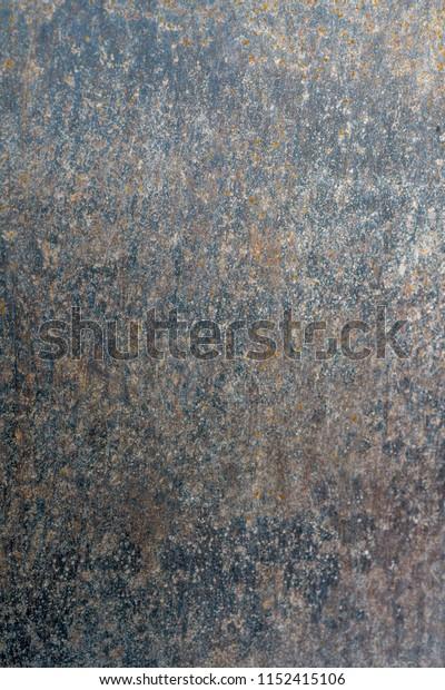 Rust Patina Texture