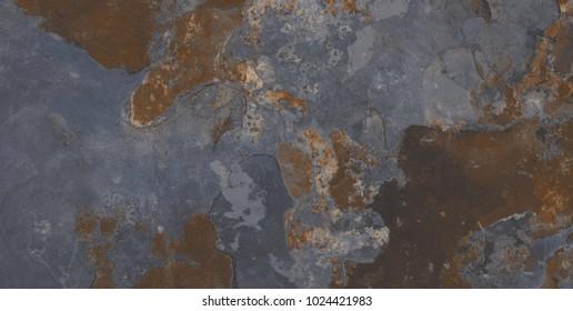 Rust stone matt texture