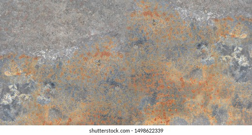 rust stone wall texture image