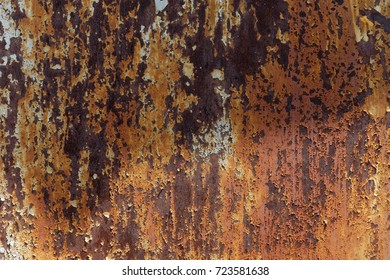 Rust texture. Rusty Pattern Background