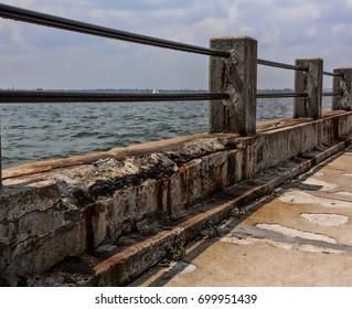 Rusted Rails