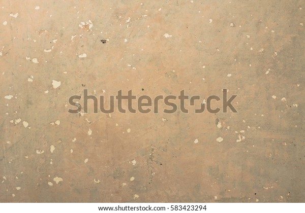 Rustic concrete wall background
