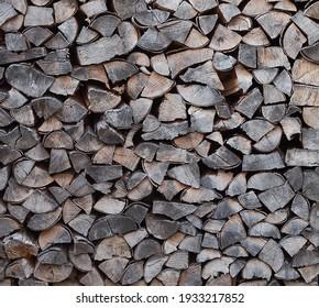 Rustic cut wood nice texture