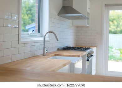 Range Kitchen Stock Photos Images Photography Shutterstock