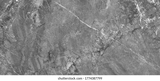 Rustic marble texture, natural grey marble texture background with high resolution, marble stone texture for digital wall tiles design and floor tiles, granite ceramic tile, natural matt marble. - Shutterstock ID 1774387799